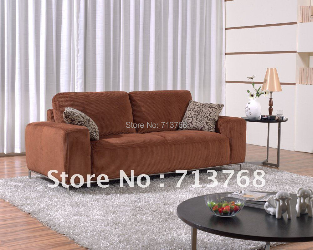 online get cheap moden furniture aliexpresscom  alibaba group - modern furniture  living room fabric three  two seat sofa mcno