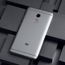 Original Xiaomi Redmi Note 4 Prime MIUI 8 Mobile Phone 3GB RAM 64GB MTK Helio X20 Deca Core 5.5-inch 1080P 13.0mp Fingerprint