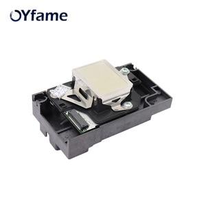 Image 3 - Oyfame新F180000プリントヘッドT50プリントヘッド用T50 A50 T60 R290 R280 L800プリントヘッド用T50 l800 L805プリントヘッド