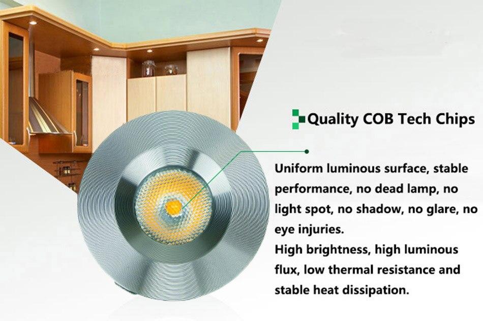1W Motor Homes Lamps 6