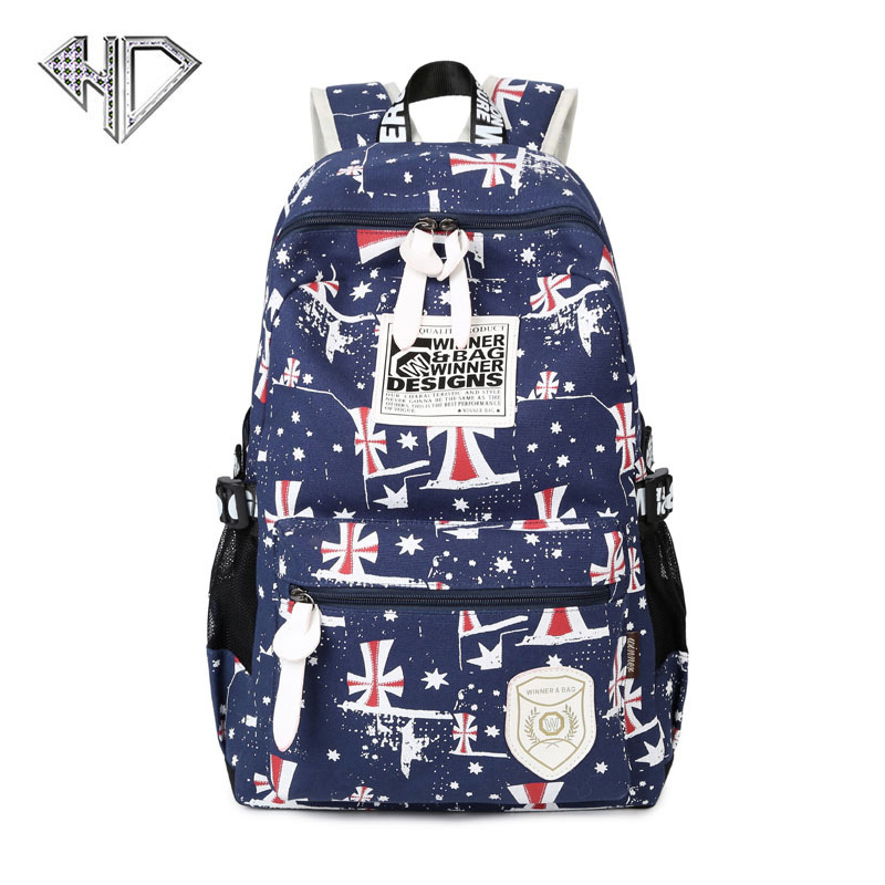 Fashion Backpack Women Youth Schoolbag Backpack Leisure Korean Ladies Knapsack Laptop Travel Bags For School Teenage Girls E0F5 купить