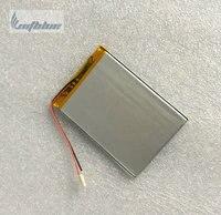 Paquete de baterías Witblue polímero li-ion 3000 mAh 3 7 V para tableta 7