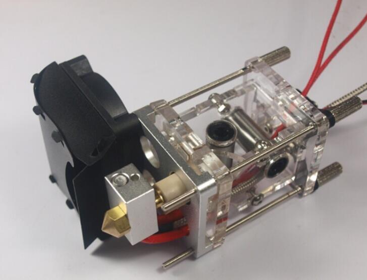3D Printer Ultimaker 2 Extruder Hot End Accessory Extrusion Set Pack DIY