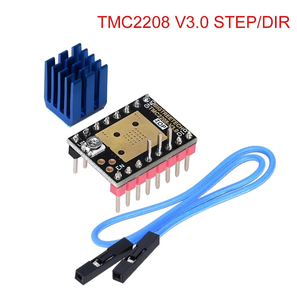 BIQU SKR V1.3 Control Board 32 Bit Board Smoothieboard with TMC2208 V2.1 3D Printer Parts SKR V1.3 MKS GEN L Ramps 1.4 Board