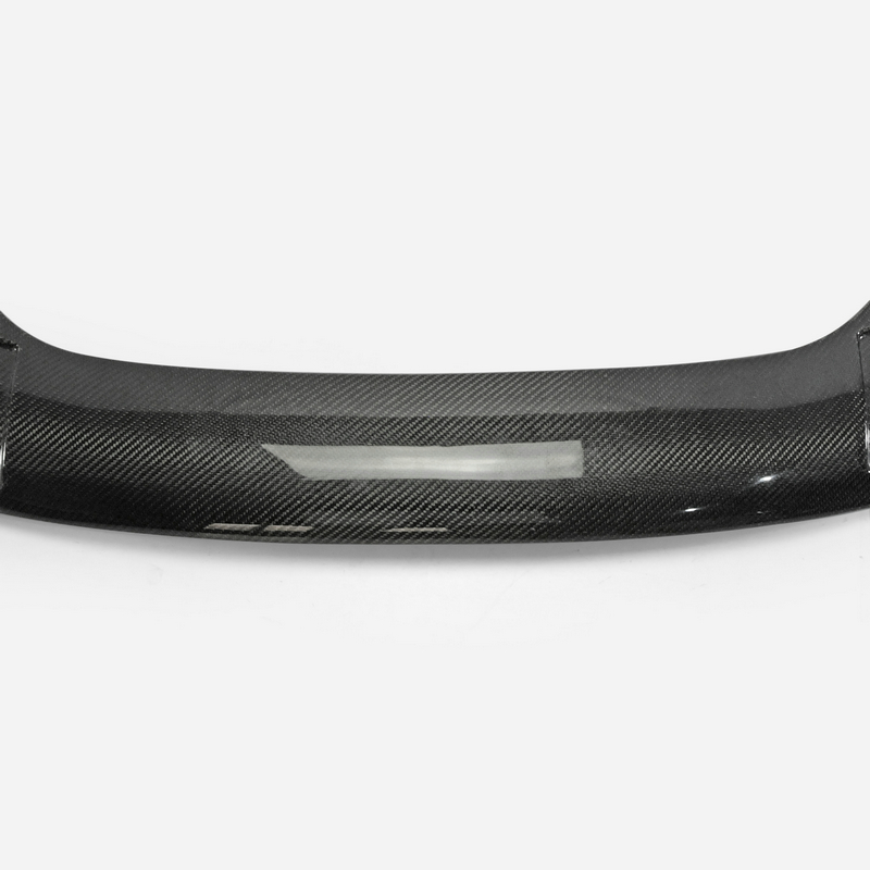 Car Parts For McLaren 540C 570S 570GT NVT Style Rear Spoiler Carbon Fibre Wing Body Kit Accessories Rear Spoiler in Spoilers Wings from Automobiles Motorcycles