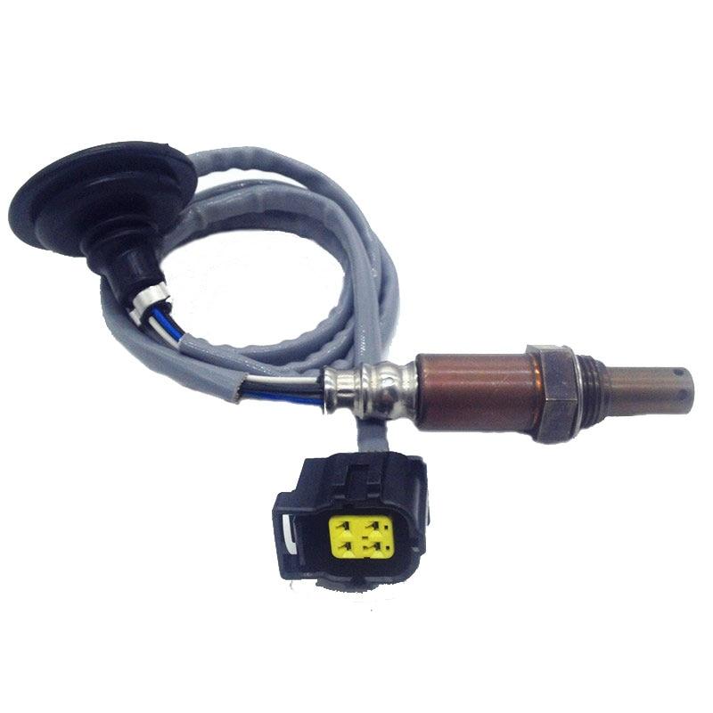 OE #: 1588A171 1588A144 Oxygen Sensor O2 Lambda Sensor til CITROEN PEUGEOT MITSUBISHI Denso Oxygen Sensor Køretøj O2 Sensor
