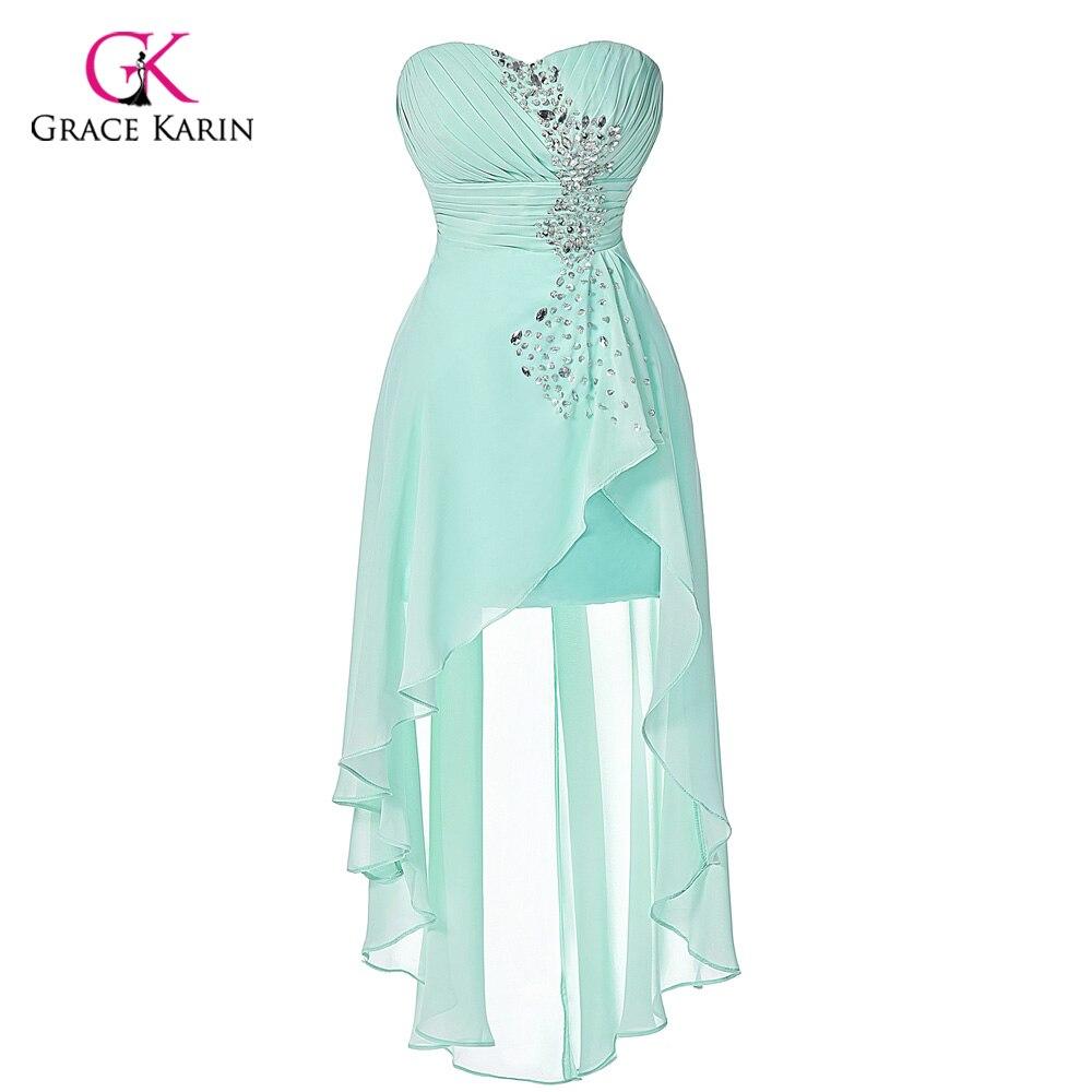 Vestidos de fiesta turquesa baratos