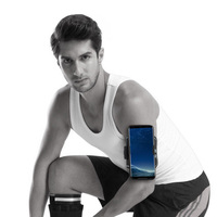 Thể thao Gym Chạy Armband Điện Thoại Case Cho Samsung Galaxy S8 5.8