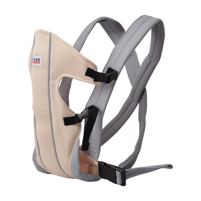 Bebear Sling 360 Baby Carriers Infant Carrier Baby Carry Bag Mesh