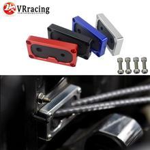 VR RACING-Shifter кабель втулка монтажный комплект для Honda Civic Integra K20 K20a2 K20z поли VR-SBP02