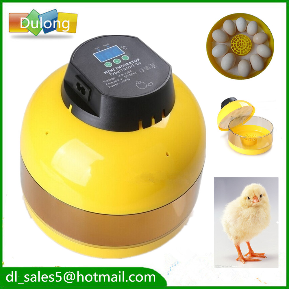China cheap automatic  Eggs Incubator  Turn The Eggs Tray Duck Goose Poultry Birds Free Shipping bulgakov m the fatal eggs