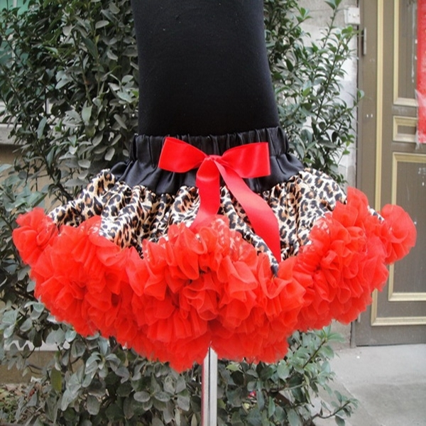 Милый пушистый девушка Pettiskirts ребенка пачка юбки saia винтажный стиль девушки фестиваль юбка детская одежда PETS-069
