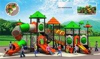 Экспортируется Гватемалы великолепный открытый Детские площадки Парк развлечений оборудования en1176 Сертифицированный hz h001