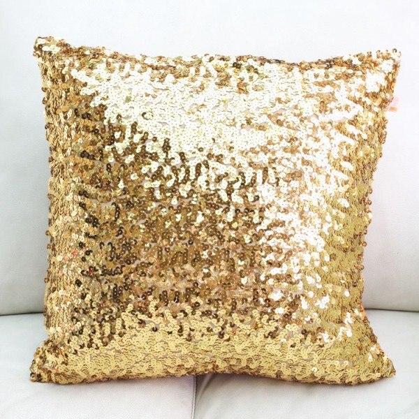 Online Get Cheap Gold Chair Cushions Aliexpress – Gold Chair Cushions