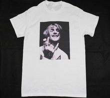 ada3176597 Lil Peep White T-Shirt S-XXXL Lil Uzi Vert Post Malone Hiphop When You're  Sober Print Casual T Shirt Men Brand Top Tee