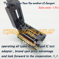 SOP32-DIP32 Программист Адаптер FP32/SOIC32 Адаптер ширина: 14.2 мм
