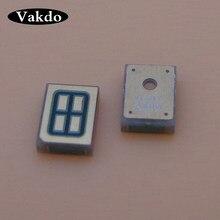 1pc For Nokia 5800 N85 N86 N9 N8 E71 E72 E66 N81 E52 5310 E63 5230 Microphone Inner MIC Receiver Speaker Repair Part