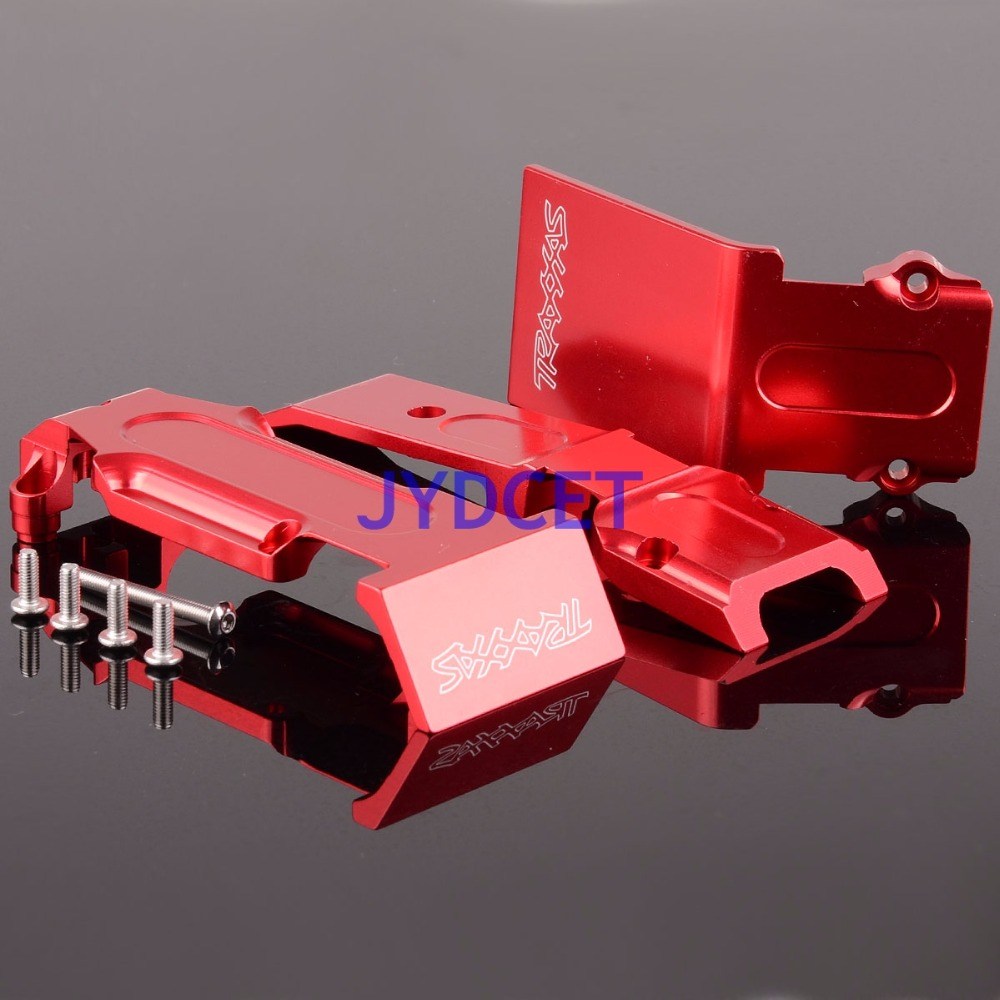 1 10 Lightweight Stable Transmission Smooth With Gear Easy Install Model Truck Gearbox Kit Crawler RC