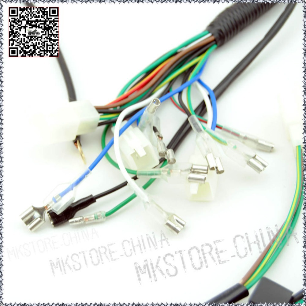 chinese atv wiring harness diagram chinese image bmx atv wiring harness alfa romeo sdometer wiring diagram on chinese atv wiring harness diagram