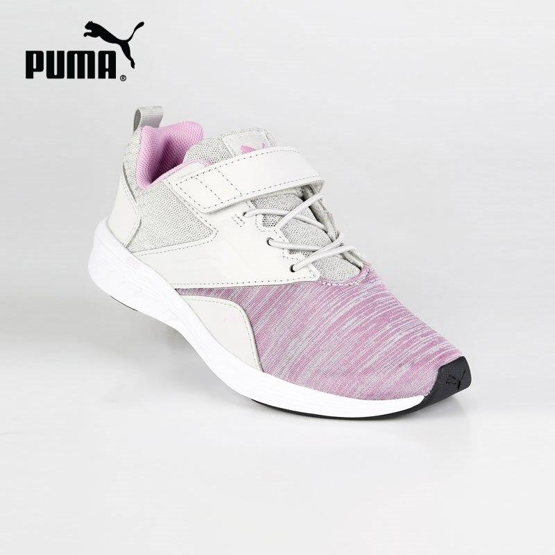 PUMA NRGY Comet V Sneaker Sports Shoes Female