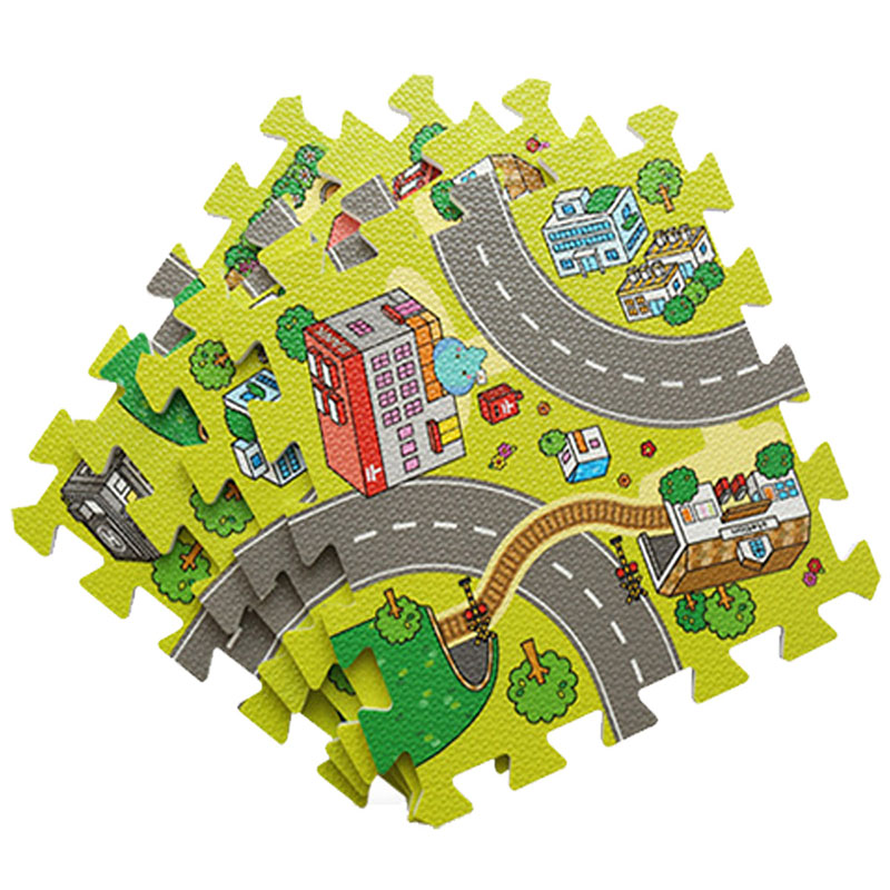 Baby-Traffic-Route-Puzzle-Play-Mat-Children-Educational-Split-Joint-EVA-Foam-Crawling-Pad-Game-Carpet-Kids-Toys-Gift-Rug-Playmat-1