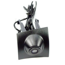 Camera Night-Vision Front-View CCD Waterproof Car for BMW X1x3/x4x5 GT 2-Series