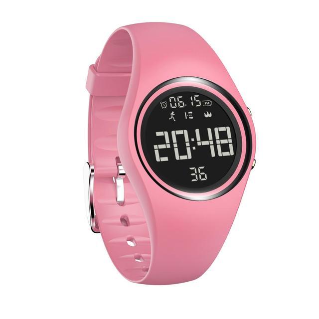 Trendy personality Children Smart watch waterproof detection health Smart Watch