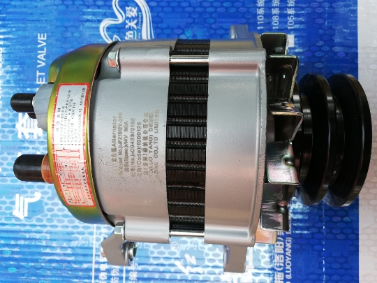 Yituo engine parts, the alternator, Part number: JFZ1512Y-2FE