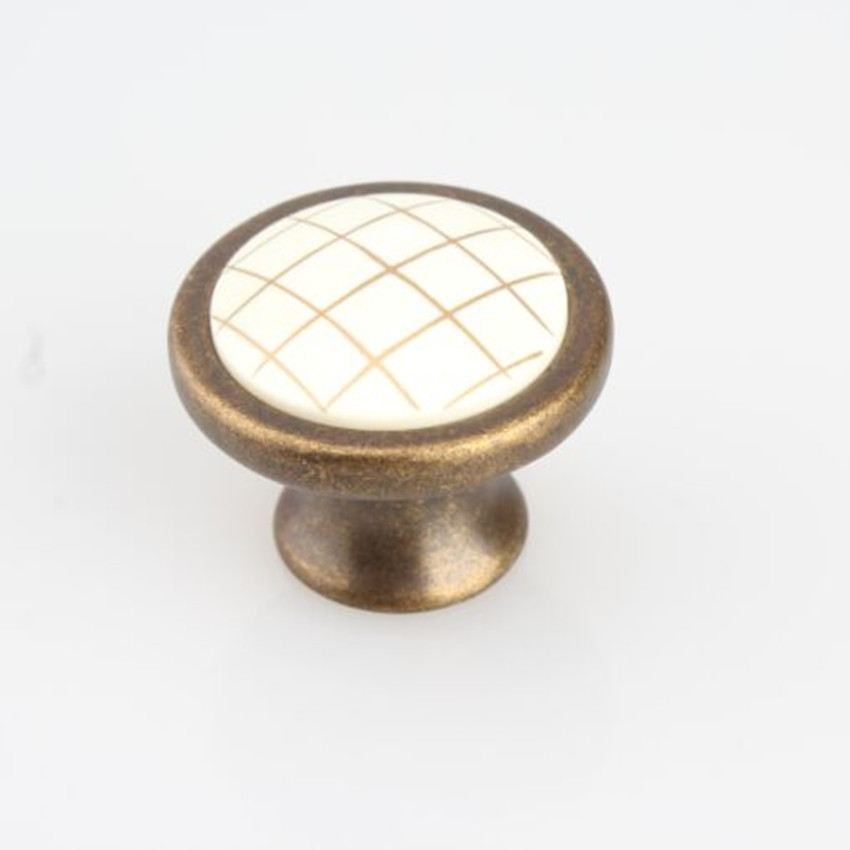 rustico vintage furniture knob bronze dresser cabinet knob pull antique brass dresser cupboard door handle 30mm drawer knob antique brass kitchen cabinet door handle bronze dresser cupboard shoe cabinet pull vintage furniture knob