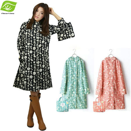 Online Get Cheap Cute Raincoats for Women -Aliexpress.com ...