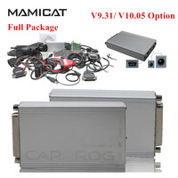 Full Carprog V9 31 V10 05 Optional Auto Repair Carprog Car Prog Full V9 31 With