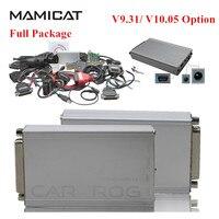 Full Carprog V9 31 V10 05 Optional Auto Repair Carprog Car Prog Full V9 31 With