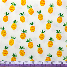 Colorful Cotton Fabric Textile