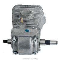 42 5mm Cylinder Piston Crankshaft For STIHL 023 025 MS230 MS250 Chainsaw Engine