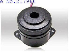 Image 3 - 100pcs Piezo Buzzer 12V 24V STD 3025 continuous sound spiral