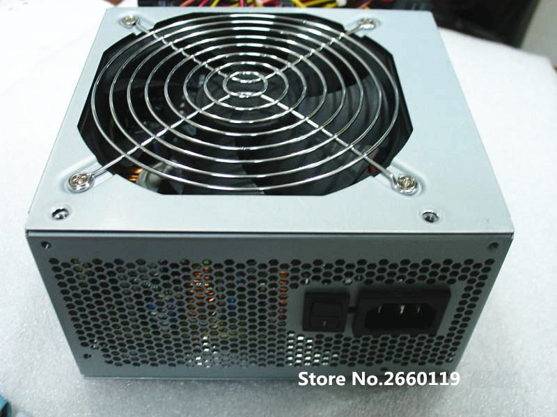 High quality power supply for CAA-550CT A 550W working well high quality power supply for dl140g3 tdps 650cb a 440207 001 409841 002 650w working well