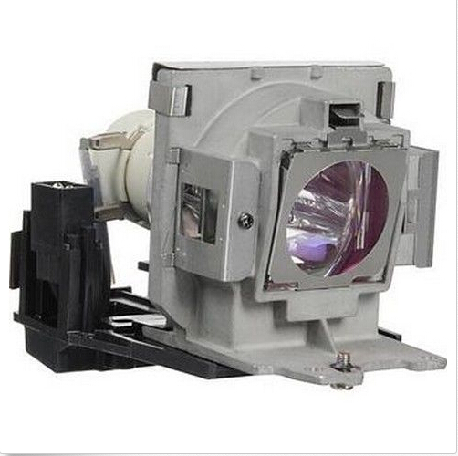 100% Original bare lamp with housing SP-LAMP-040 For InFocus   XS1 Projectors цена и фото