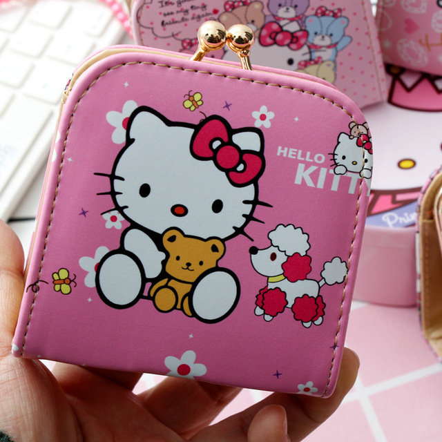 Hello Kitty Wallet 2