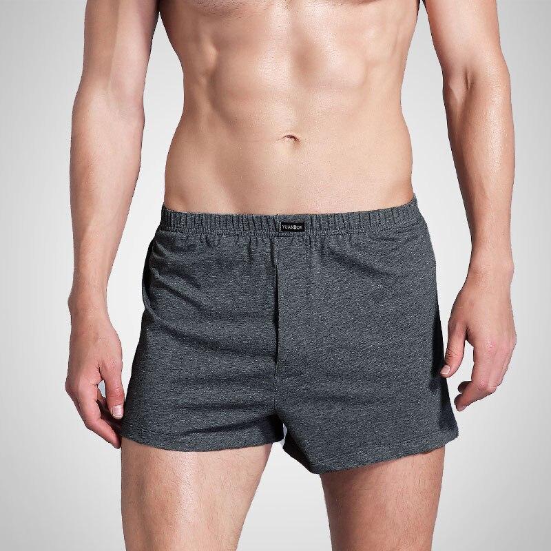 f00174a26c23 Casual Loose Men's Satin Silk Pijama Shorts Summer Sleepwear Soft Boxer  Underwear Pajama Sexy Nightwear Underpants pyjama homme