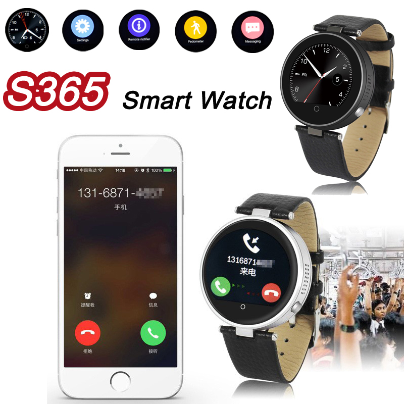 10PCS ZGPAX S365 Heart Rate Bluetooth U font b Smart b font font b Watch b