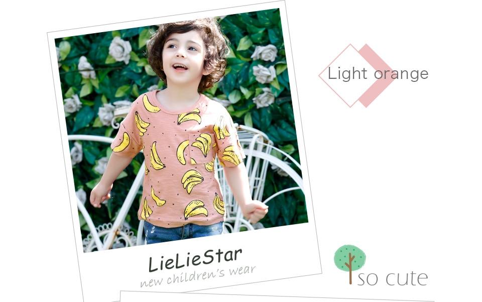 6d58df11951 Fashion Banana Printed T Shirt For Boy Cotton Kids T-shirts Summer Children  T Shirts For Boys O-neck Tops Short Sleeve Clothes