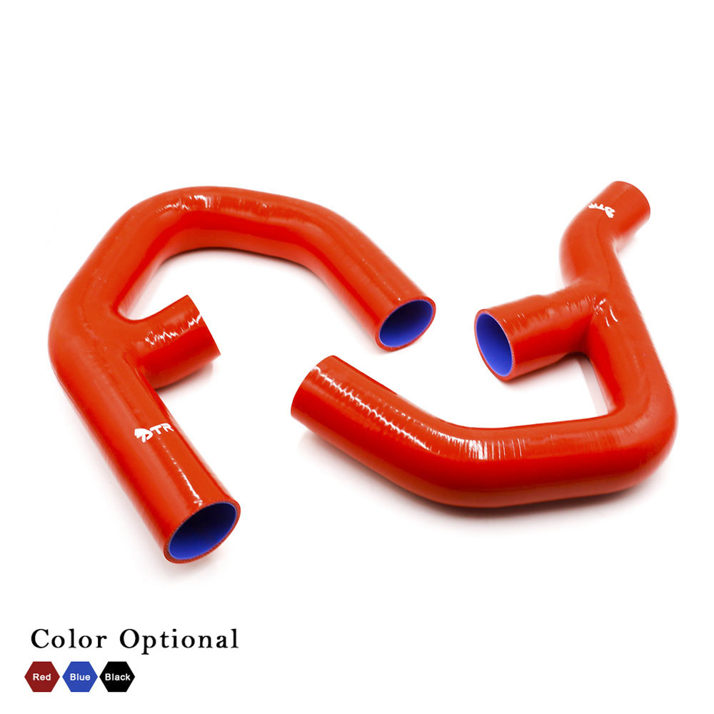 CNSPEED TURBO SILICONE INTERCOOLER HOSE kit for Volkswagen VW GOLF MK5 MKV GTI 2.0 FSi T 06-10 TT101090