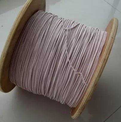 ФОТО 1.85mm  0.1mmX180 strands,(20m /pc)    Litz wire,Multi-strand polyester silk envelope  braided multi-strand wire