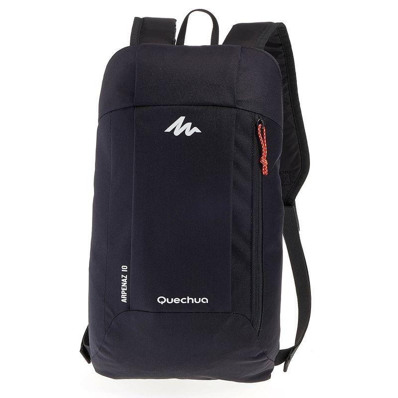c390023819 QUECHUA men women hiking backbags eropean sports bags travel duffle 10L  small bagrucksack rugzak mochila camping Arpenaz 10-in Travel Bags from  Luggage ...