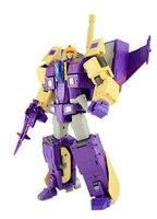 DX9 игрушки D08 gewalt Blitzwing три смены трансформации фигурку