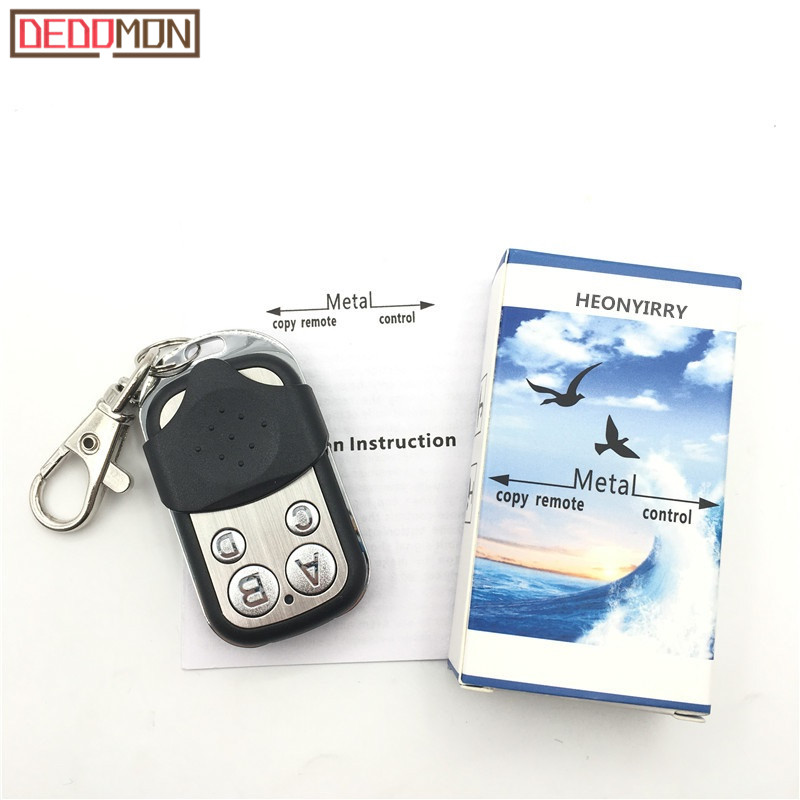 Worldwide delivery 433mhz remote control in NaBaRa Online