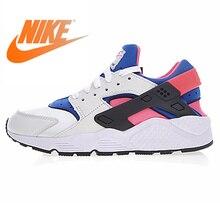 Originale Autentico Nike Air Huarache Run QS Originale delle Donne Runningg Scarpe  Scarpe Da Ginnastica di Sport Da Jogging All . 87cc0034692