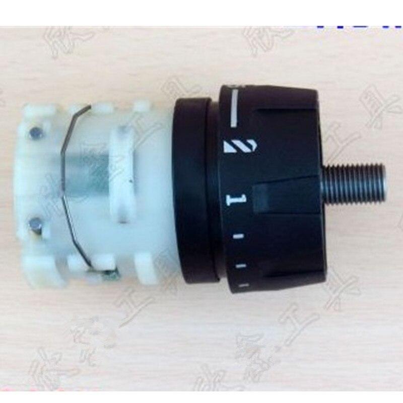 Reducer Box Getriebe Getriebegehäuse für BOSCH 10,8 V GSR1080-2-LI TSR1080-2-LI Akku-bohrschrauber Batt-Oper Schraubendreher elektrowerkzeug