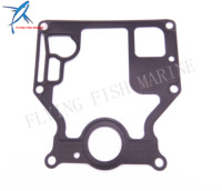 Outboard Engine F15 05.00.00.02 Cylinder Gasket for Hidea 4 Stroke F15 Boat Motor Free Shipping