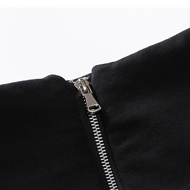 feminina O cintura magro 16